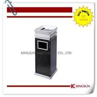 Buy cheap DB-728H1 Stainless Steel standing bin from wholesalers