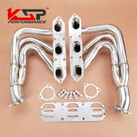Exhaust headers& manifold CK-740097 Manufactures