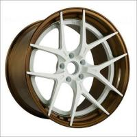 Wholesale Two Piece Barrel Wheel from china suppliers