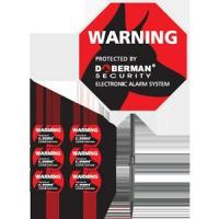 Buy cheap Security Yard Sign from wholesalers