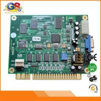 Buy cheap Arcade Jamma Game PCB Board Classic 80s Games for Cocktail Game Machine from wholesalers