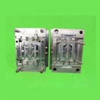 Wholesale China Plastic Handle Cup Reel Injection Mold from china suppliers