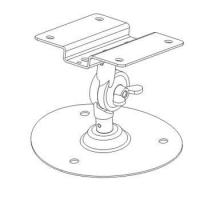 Buy cheap Ceiling bracket from wholesalers