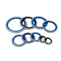 China Manufacturer of Bonded Seals or Washers in High Quality Manufactures