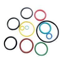 Buy cheap Customized NBR or EPDM or FKM or MVQ Rubber O-Rings Manufacturer in China from wholesalers