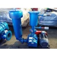 Buy cheap Roots vacuum pump manufacturers from wholesalers