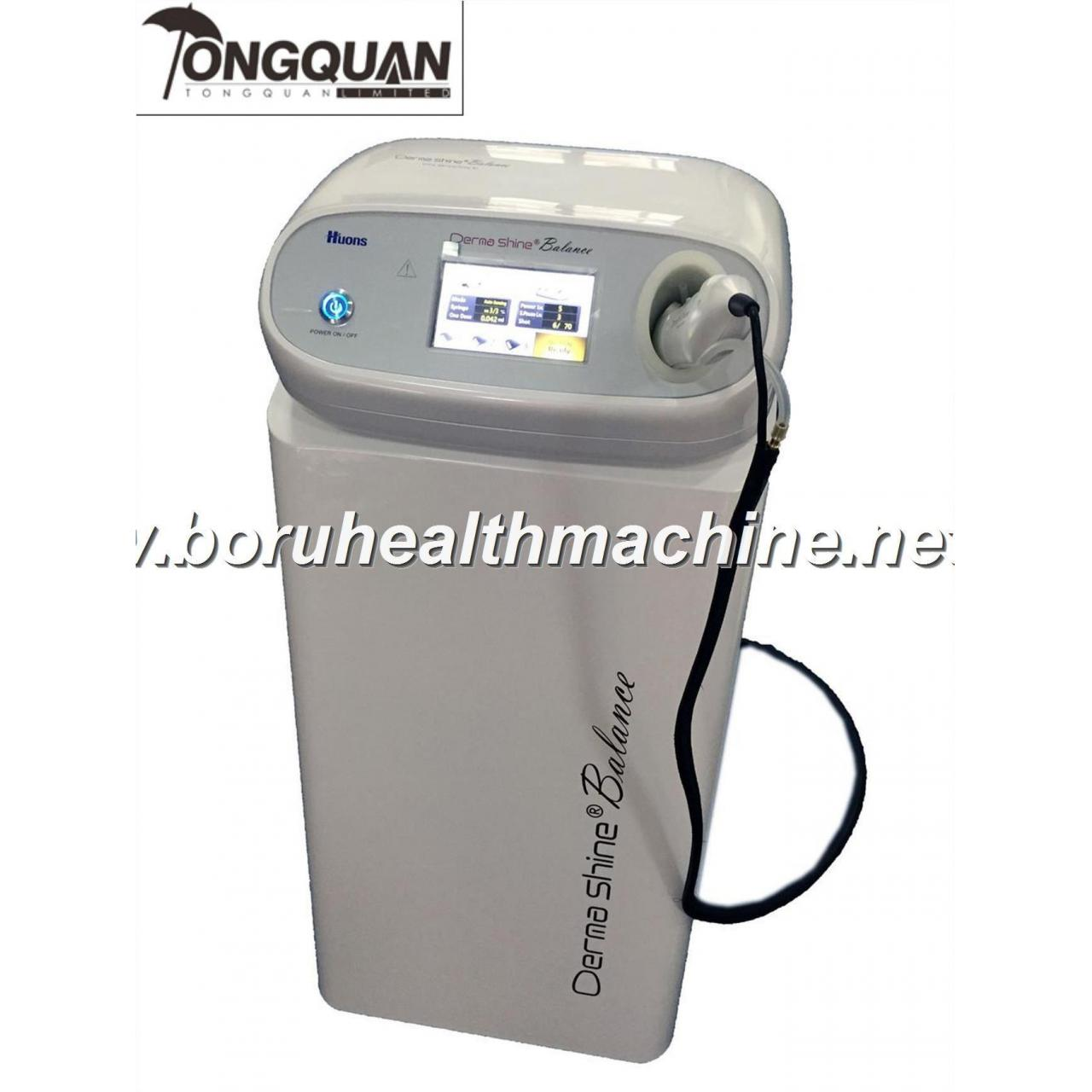 Wholesale water injection instrument with derma shine with CE for whitening from china suppliers