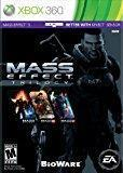 Mass Effect Trilogy - Xbox 360 Manufactures