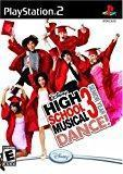 Buy cheap Disney's High School Musical 3: Senior Year Bundle with Mat - PlayStation 2 from wholesalers