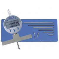 "Buy cheap Fowler 0-22"" X-Depth 22-E Electronic Depth Gage 54-125-777-0 from wholesalers"