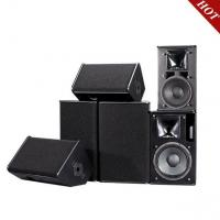 Buy cheap 12 inch 800w 2-way Faital Powered Live Pro sound stage monitor PA Speaker from wholesalers