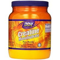 Buy cheap NOW Foods Creatine Powder, 2.2 Pounds from wholesalers
