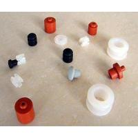 Injection Molding Silicone Rubber Stopper Ball Parts