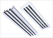 Buy cheap Diffusers Slot Diffuser from wholesalers