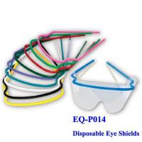 Ventilator and Anesthesia Mach Disposable Eye Shields Manufactures