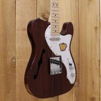 Buy cheap Squier Classic Vibe Tele Thinline Natural, Maple Neck from wholesalers