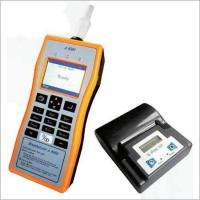 Buy cheap Alcohol Breath Tester from wholesalers