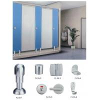 Buy cheap LIJIE Customized Hot Sale Hpl Toilet Cubicle Partition With SGS Certificate from wholesalers