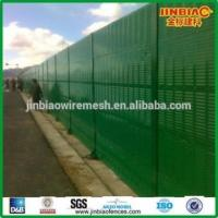 Buy cheap pvc coated and aluminum anti corrosion shutter noise reduction board from wholesalers