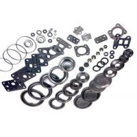 Rubber parts for locomotive & rolling stock Manufactures