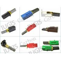 Buy cheap Numatic Henry Vacuum Cleaner Carbon Brushes OEM Quality Carbon Brush Holders Manufacturers from wholesalers