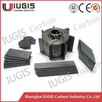 Buy cheap OEM Quality Carbon Vanes for Orion Pump Vacuum Pump Vane Long Life Time Factory Direct Deal from wholesalers