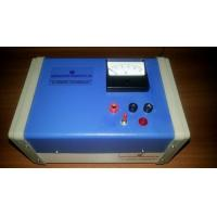 Conductivity Meter For Solid Samples