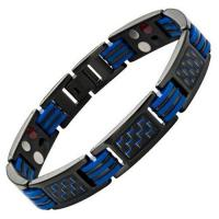 2015 fashion and health magnetic therapy bracelets Manufactures