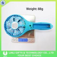 Buy cheap Portable Micro Mini Usb Fan Battery Operated Fans from wholesalers