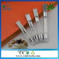 Buy cheap Hot Sale Electronic Cigarette for CBD THC Oil , Disposable CBD Crystal Pure Oil Shatter Pen Atomizer from wholesalers