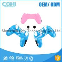 Wholesale Top quality game accessories waterproof silicone case for PS4 controller from china suppliers