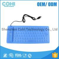 Buy cheap Custom silicone laptop 85 keyboard cover product