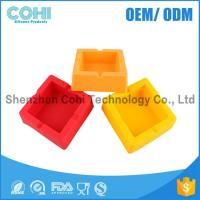 Buy cheap silicone ashtray product