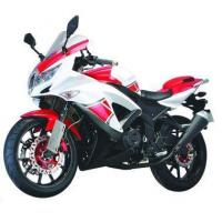 Buy cheap Super Fast 350CC Off Road Racing Motorbike/Motorcycle from wholesalers