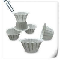 Buy cheap K Cup Coffee Filter Paper Cups Disposable Filter Cups Water Paper Capsules Keurig Coffee Filter from wholesalers