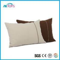 Buy cheap New Design Pillow Case For Hot Sale,100% Cotton Pillow Sharm,comfortable Tick And Bed Linen That Sel from wholesalers