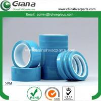 Removable PET adhesive tape for washing machine Manufactures