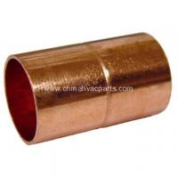 China 1/2-in x 1/2-in Copper Coupling Fittings on sale