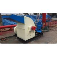 Waste nail wooden pallet crusher machine Manufactures