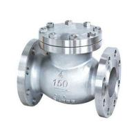 Wholesale High Pressure Flapper Type Check Valve from china suppliers