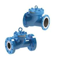 Wholesale Silencing Check Valve from china suppliers