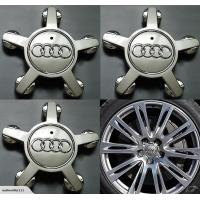 Buy cheap AUDI Wheel Centre Cap Badges x 4 from wholesalers