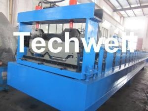 Buy cheap TW-STM400 Custom Clip Lock Roll Forming Machine for Standing Seam Roof Panel from wholesalers