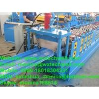 Standing Seam Roll Forming Machine Manufactures