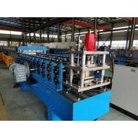 Buy cheap FS-Blade SQMT QS16-264 Roll Forming Machine Galvanized steel 1.5mm Tickness from wholesalers