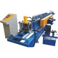 Buy cheap A Complete Set Cold Roll Forming Machine / Roller Shutter Door Machine from wholesalers