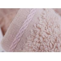 Plain Woven Spiral Terry Towel Manufactures