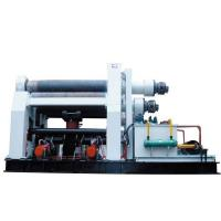 4 roller plate rolling machine Manufactures