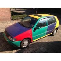 "Buy cheap 1996 Volkswagen PoloHarlekin EV"" from wholesalers"