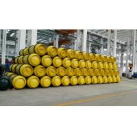 China Welded gas cylinder on sale